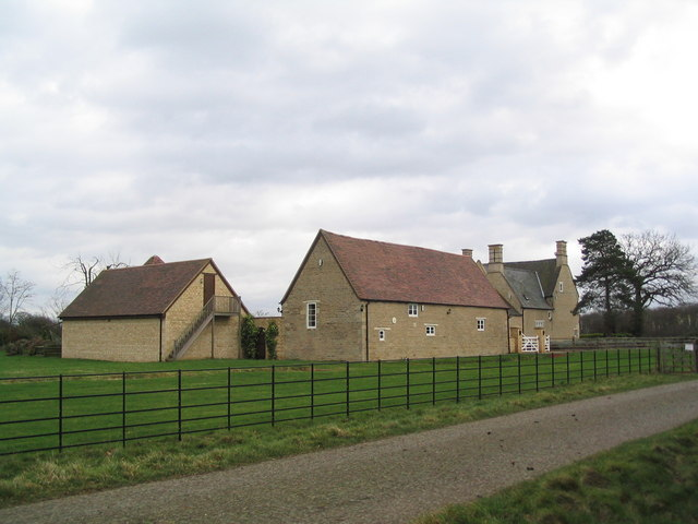 Bushylawn Lodge