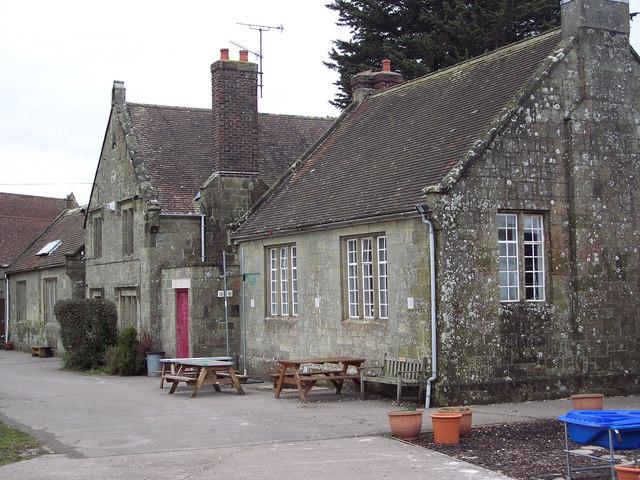 Semley Village School