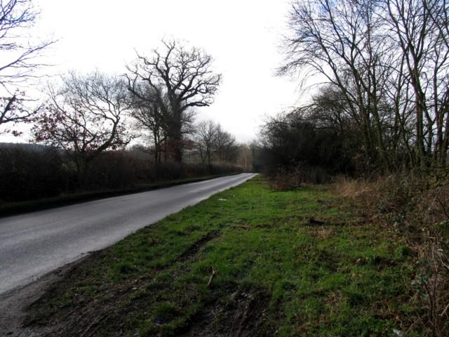 Tickow Lane