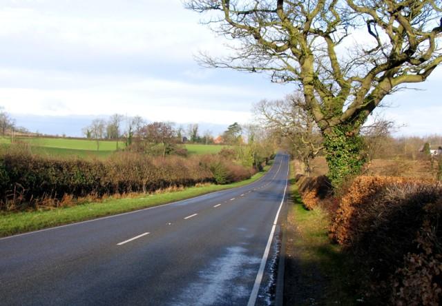 Ingleberry Road