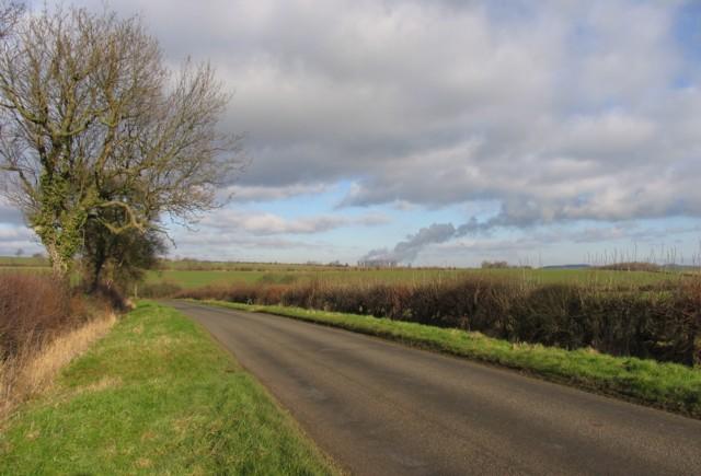 Whatton Road
