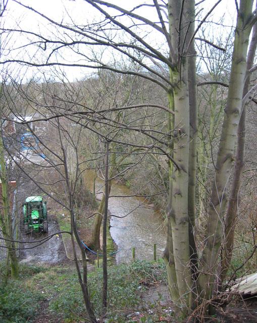 Valley Brook, Crewe