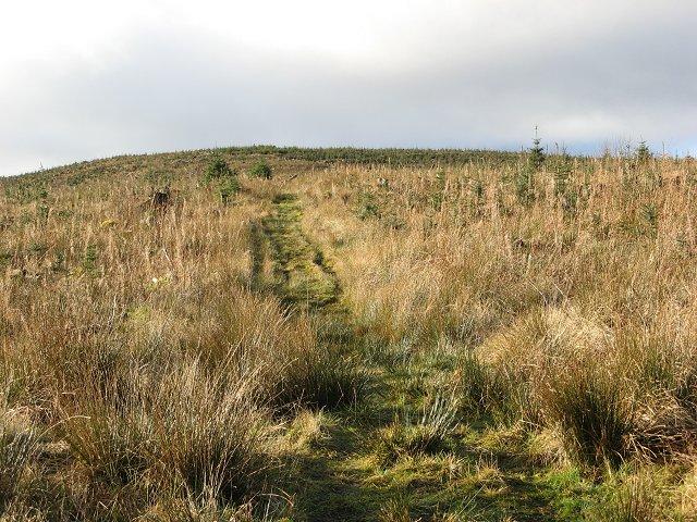 Underhead Hill