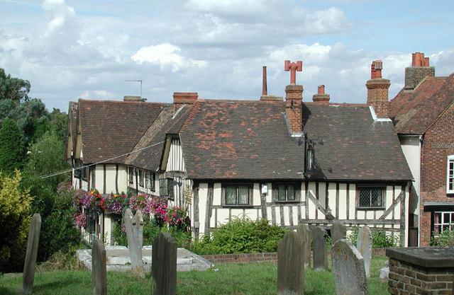 Public House, Cobham, Kent