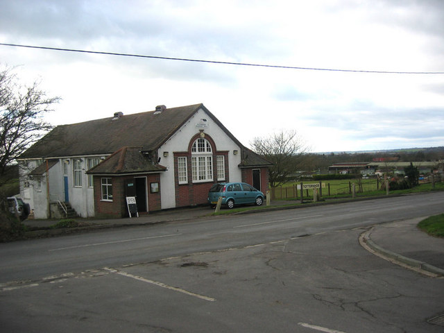 Totternhoe Memorial Hall