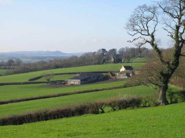 Isles Farm