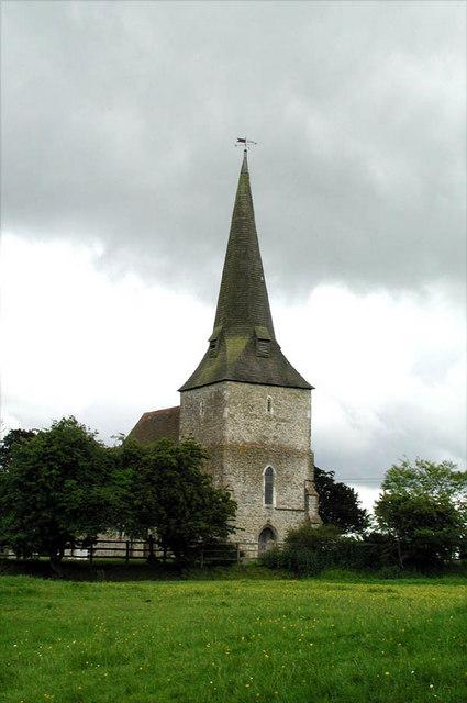 St Mary, Sevington, Kent