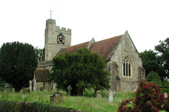 St Margaret, Bethersden, Kent