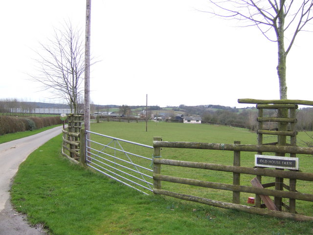 Old House Farm