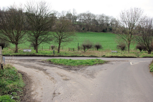 Maplescombe, Beesfield and Donkey Lanes