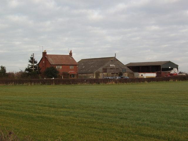 Moor Lane Farm, Copmanthorpe, York