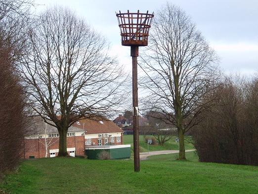 Armada Commemorative Beacon - Danbury