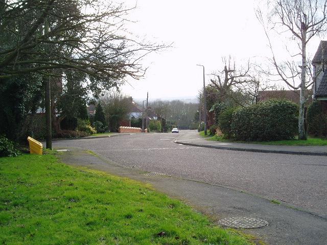 South View Road - Danbury