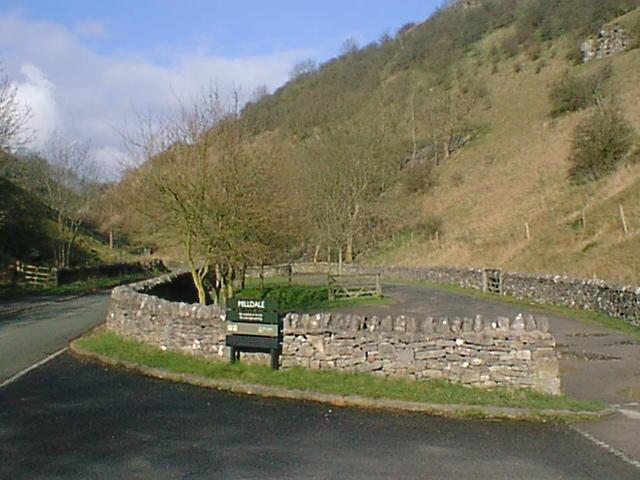 Milldale - Car Park
