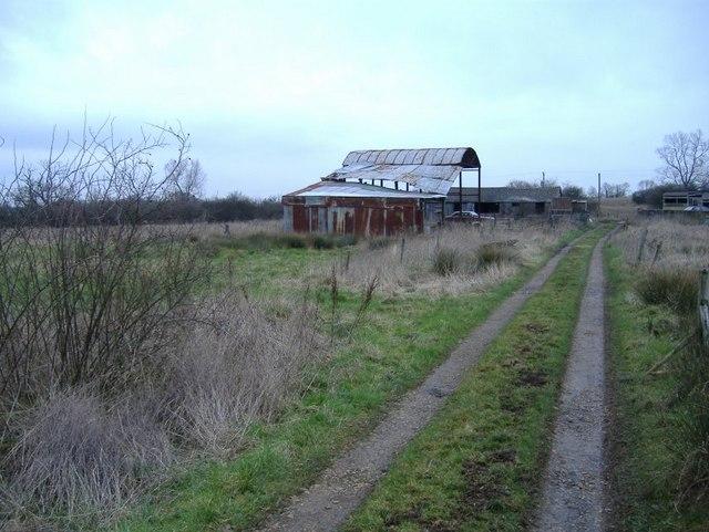 Derryfield farm