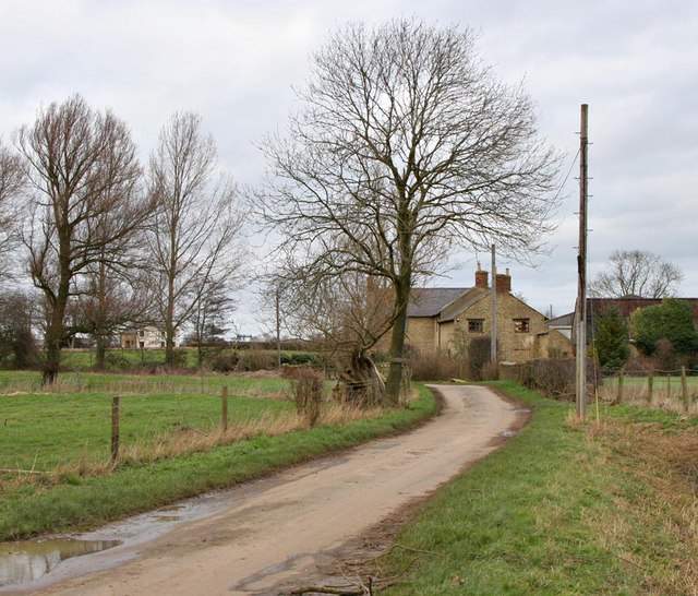 Bozenham Mill Farm