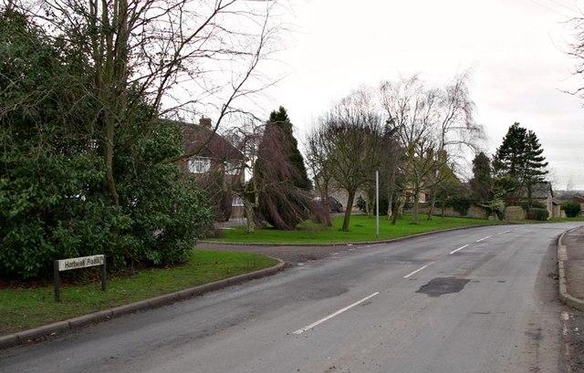 Hartwell Road, Long Street