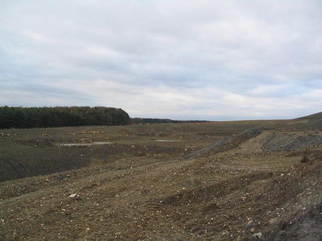 Weldon Landfill Site II