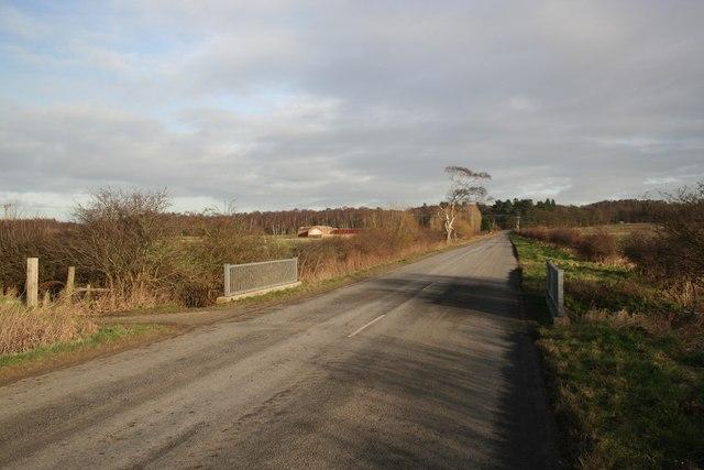 Brigg Road