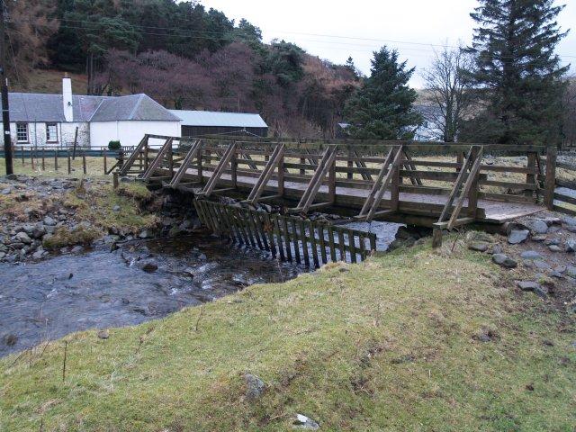 Bridge, Chapelhope