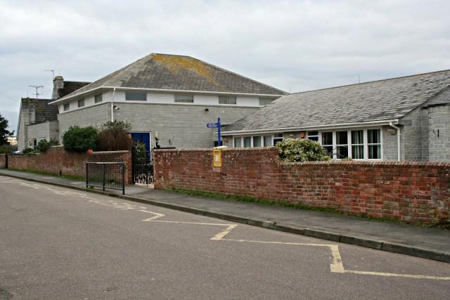 Starcross Primary School