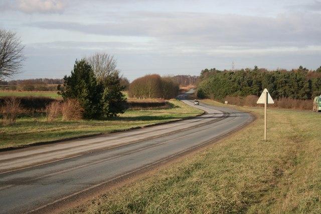 North Cliff Road