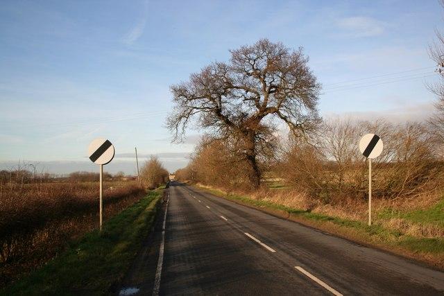 Cleatham Road