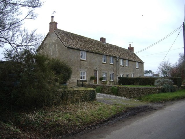 Cottages at Murcott