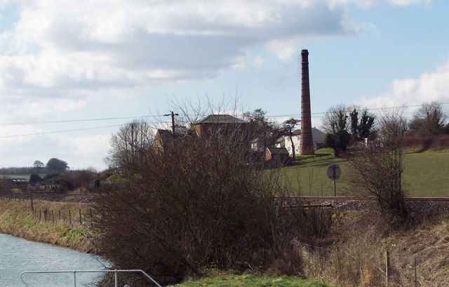 The Pumping Station at Crofton