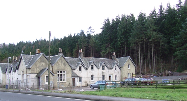 Bridgend Cottages