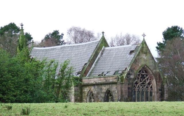 Ardgowan Chapel