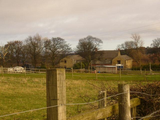 Stanleyburn farm