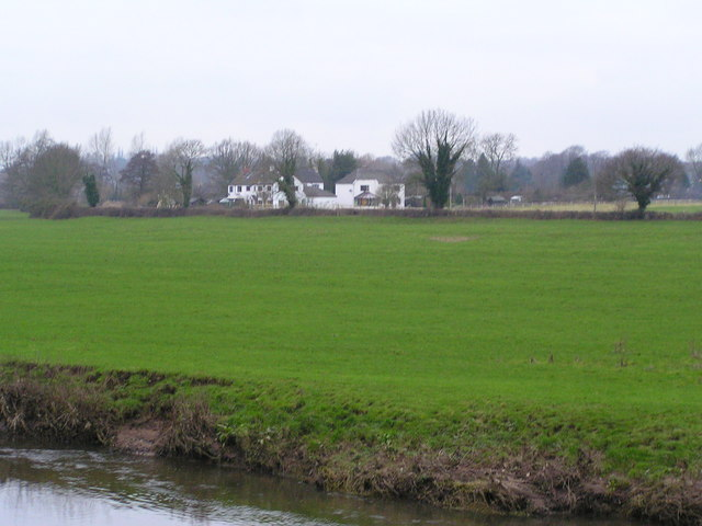 Wolseleybridge Farm