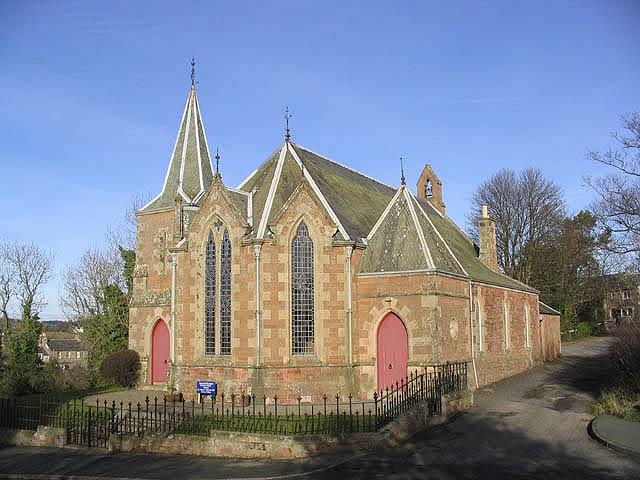 Newtown Parish Church