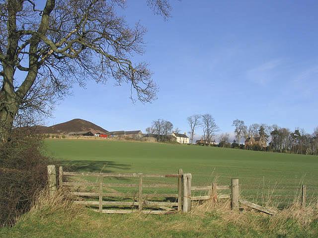 Faughhill Farm