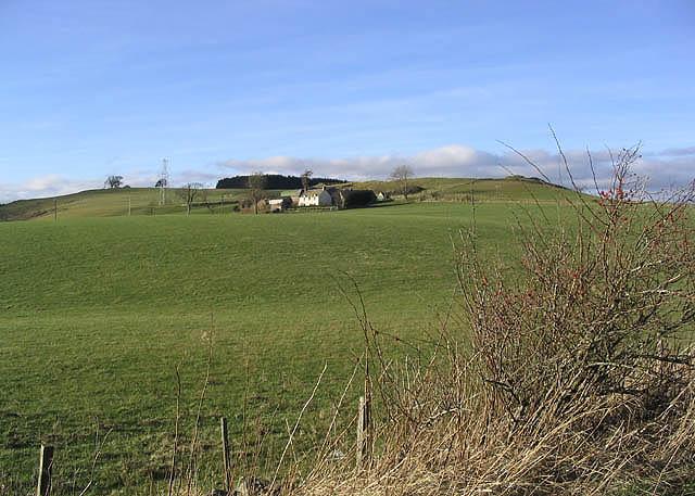 Bowdenmoor Farm