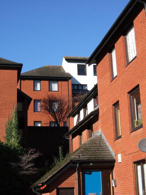 Bridge Court, Exeter