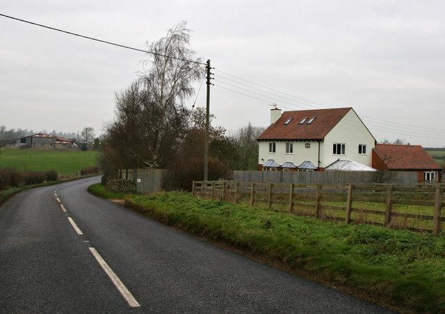 Otley Farm