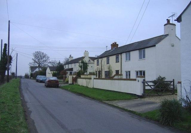 Chelworth Lower Green