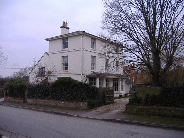 Purton Stoke House