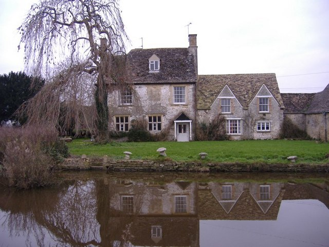 Pond farm