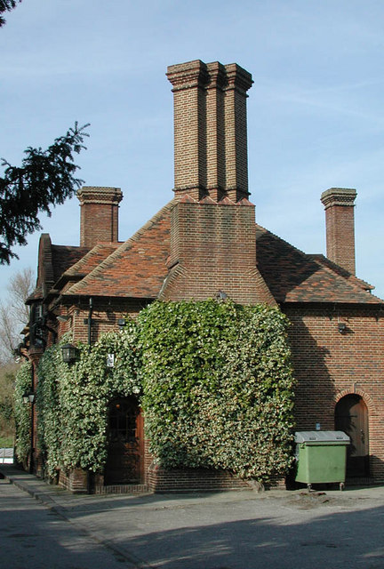 Public House, Fordwich, Kent