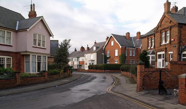 Burton Road, Hornsea