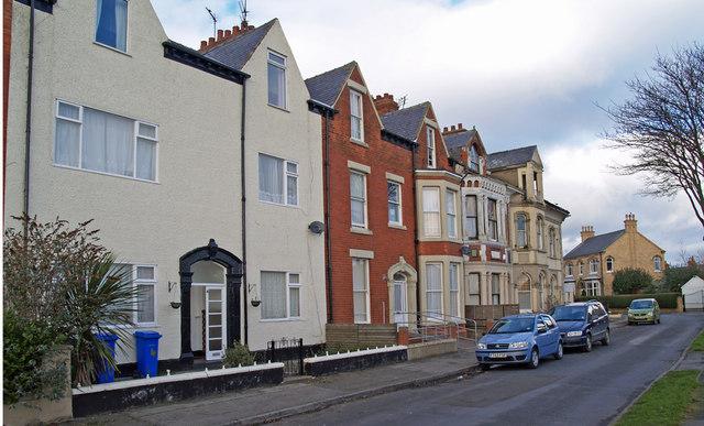 Eastbourne Road, Hornsea