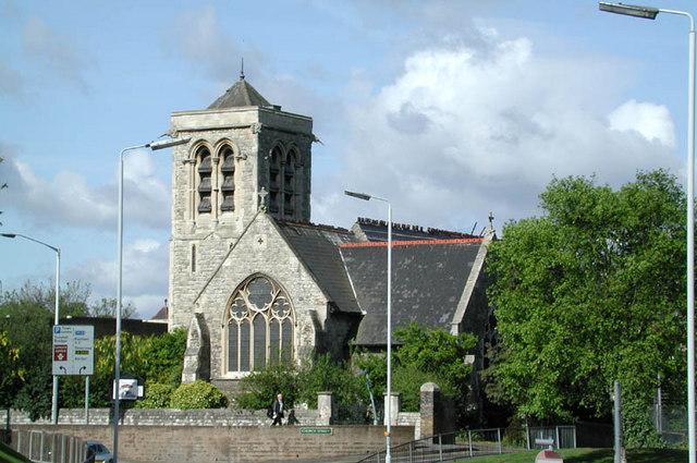 Holy Trinity, Sittingbourne, Kent