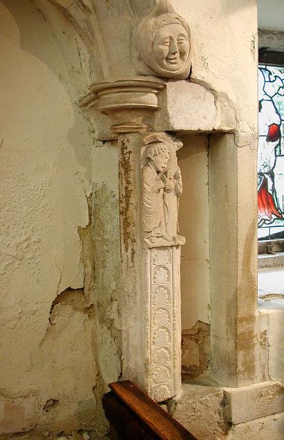 St Bartholomew, Bobbing, Kent - Interior