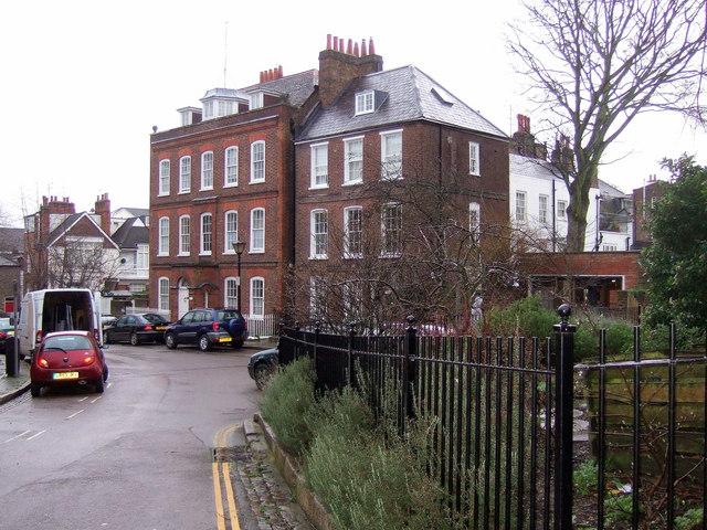 Hampstead Square