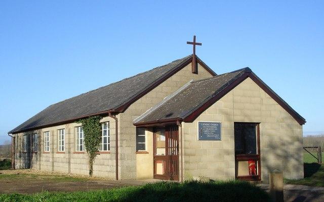 Catholic Church, Downton