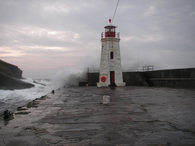 Lybster Lighthouse