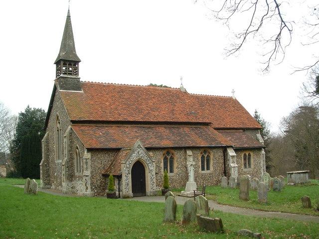 St. Marys Bucklesham